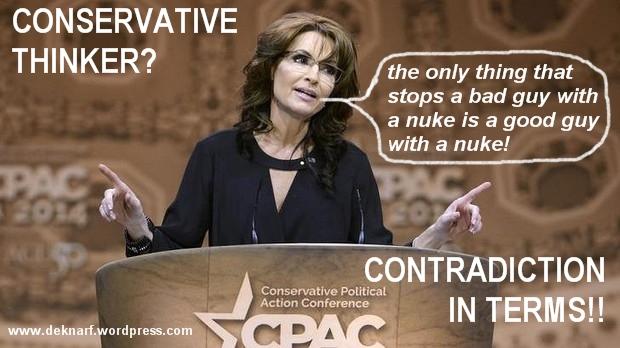 Nuke em Palin
