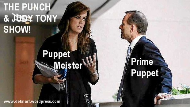 Puppetry Abbott