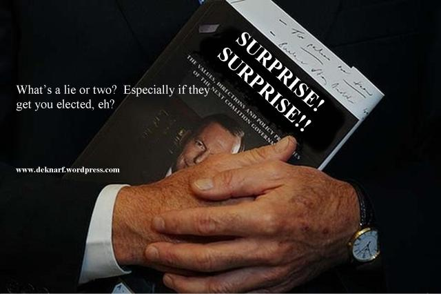 Abbott Book Surprise