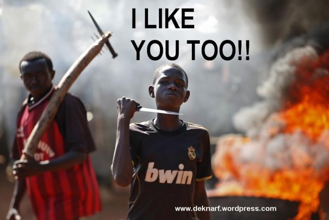 Like You Too