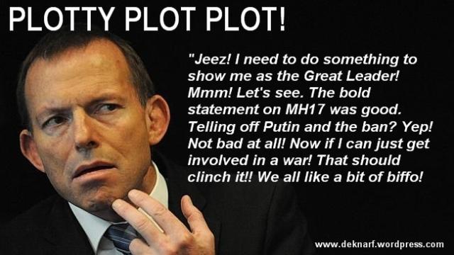 Biffo Abbott