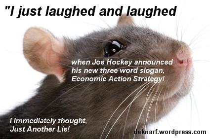 Hockey Slogan Rat