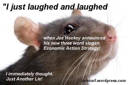 Hockey Slogan Rat