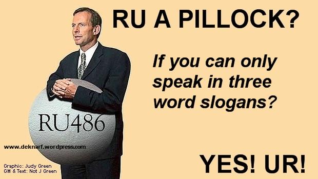 Three Word Slogans