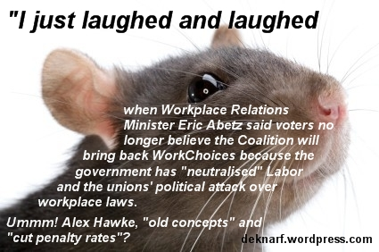 Abetz Rat