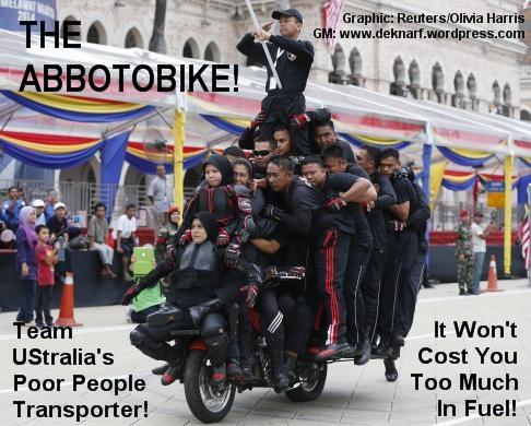 The Abbotobike