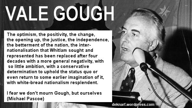 Vale Gough