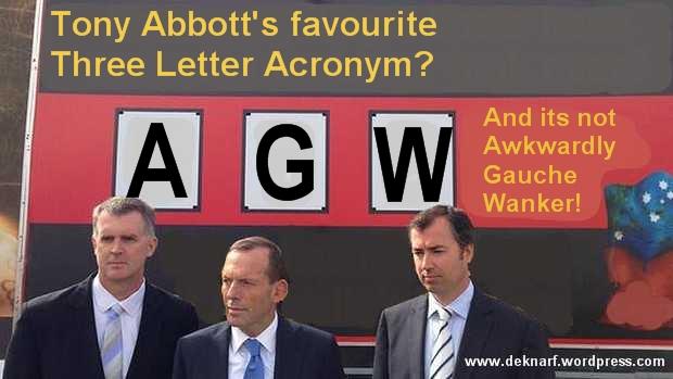 Abbott Acronym