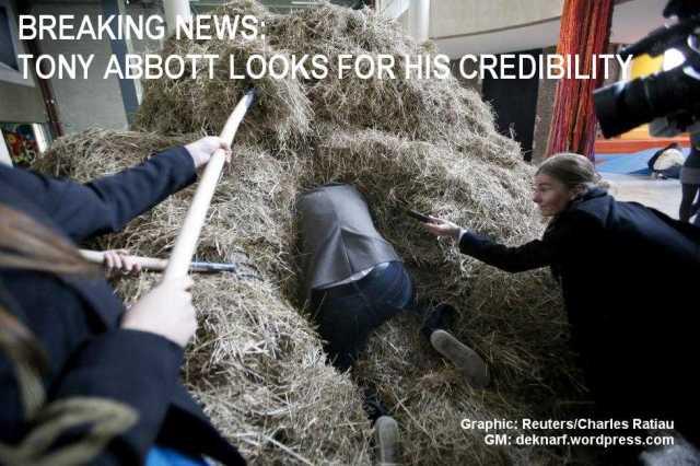 Credibility Abbott