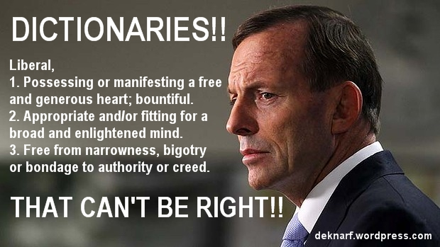 Dictionary Abbott