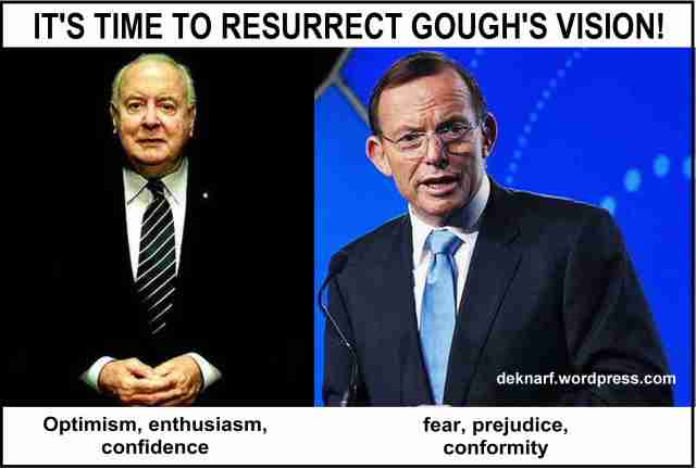 Gough n Abbott