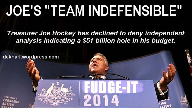 Hockey Billions