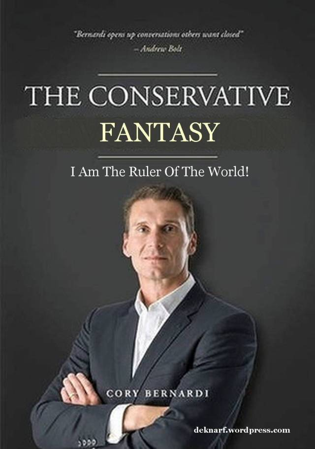 Bernardi Fantasy Book