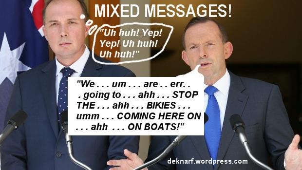 Stop Bikies Dutton