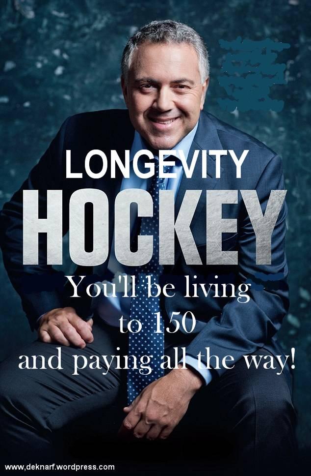 Longevity Hockey