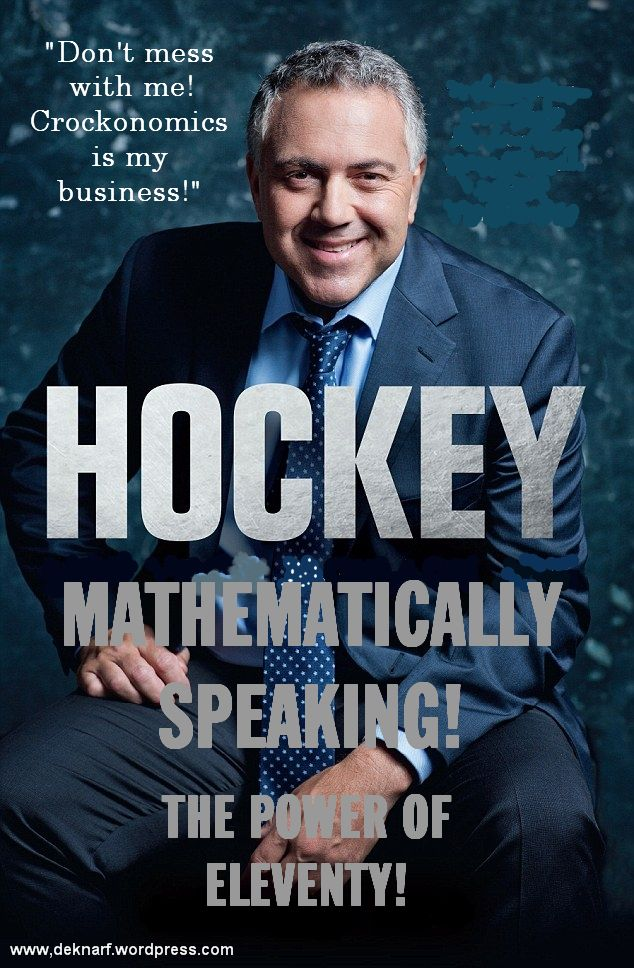 Hockey Maths