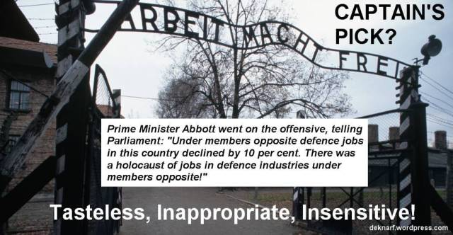 Holocaust Abbott