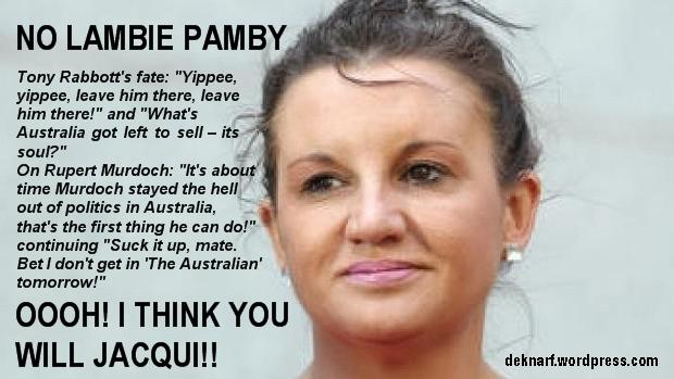 Lambie Pambie