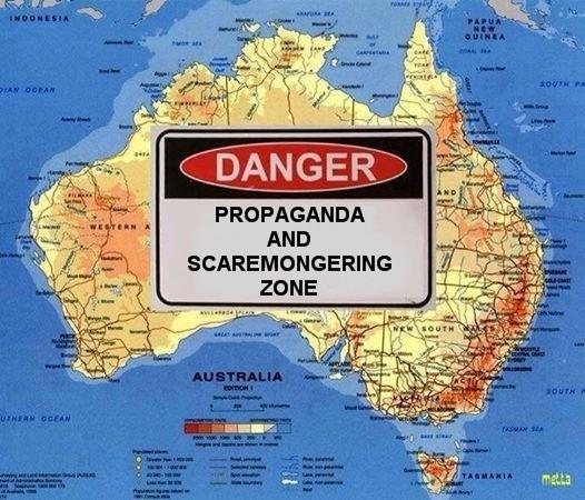 Propaganda Australia