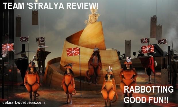 Stralya Review