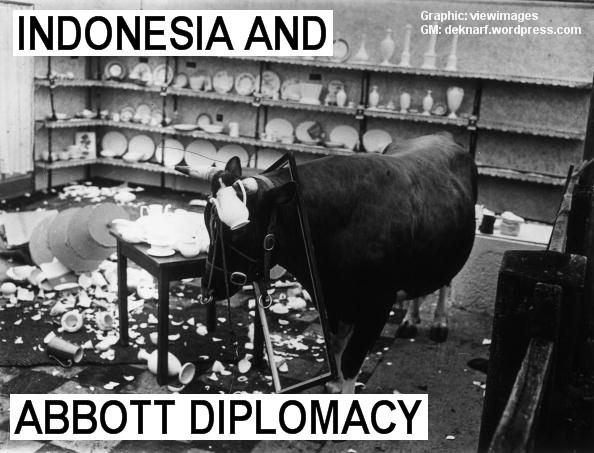 Abbott Diplomacy