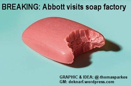 Abbott the Eater