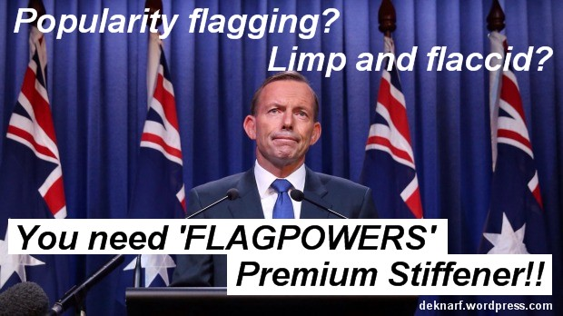 Flagpower Abbott