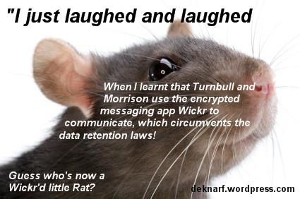Wickrd Rat
