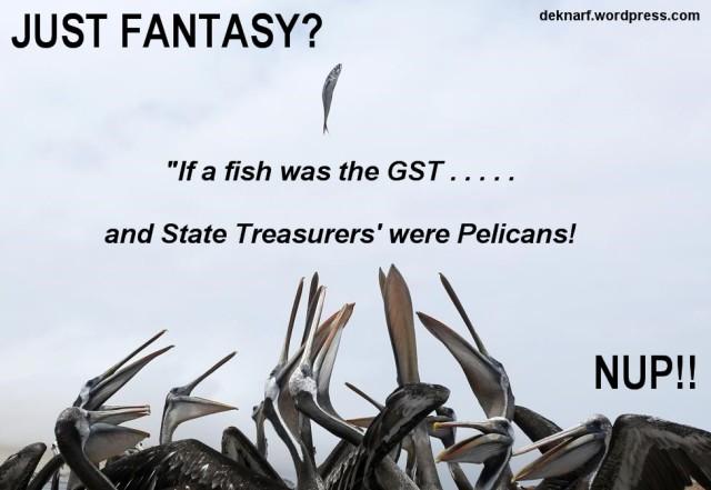 Fantasy GST