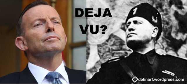 Abbott Il Duce