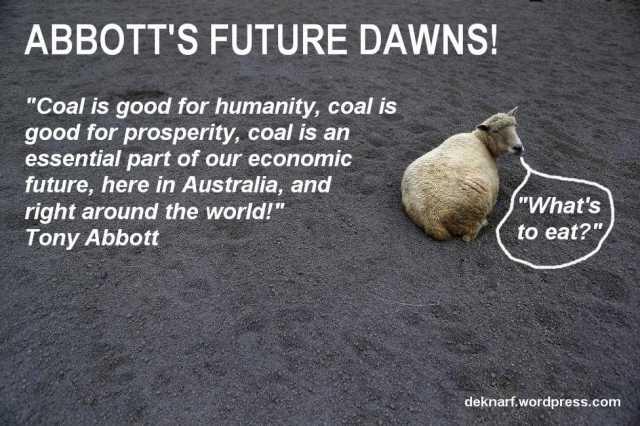 The Coal Future