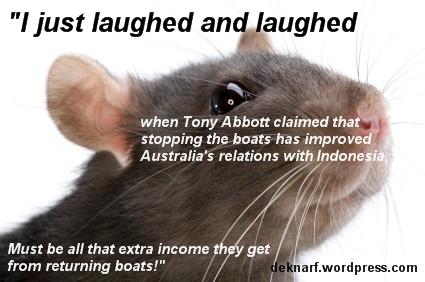 Abbott Stop Rat