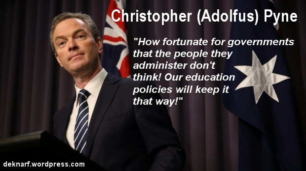 Education Pyne