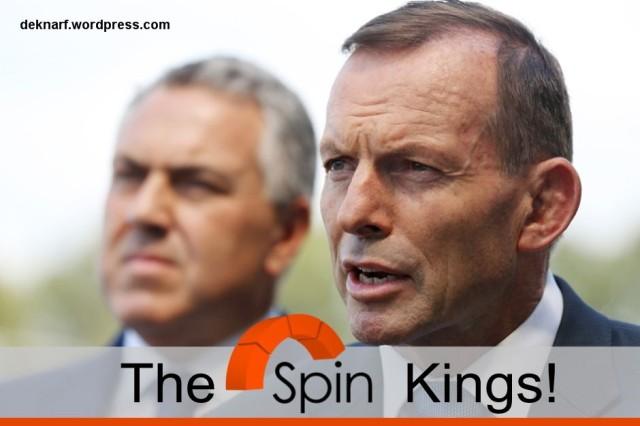 Spin Kings