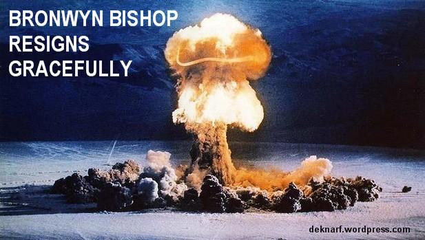 Bronny Bombshell