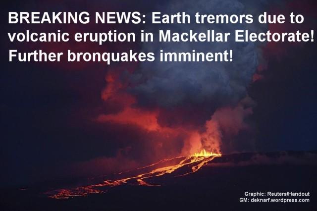 Bronquake