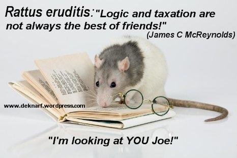 Eruditis Tax Logic