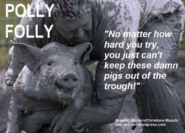 Polly Folly