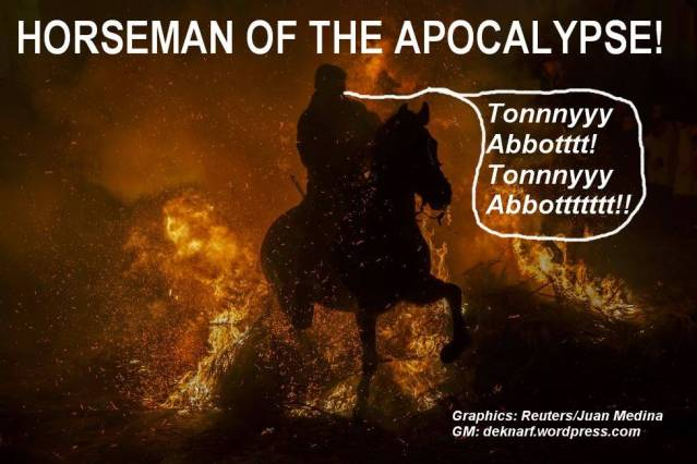 Apocalyptic Abbott 2