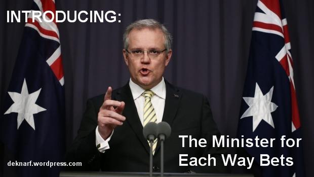 Each Way Morrison