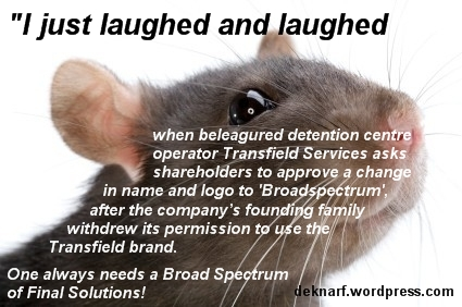 Transfield Rat