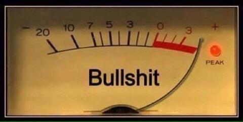Abbott Bullshit Meter