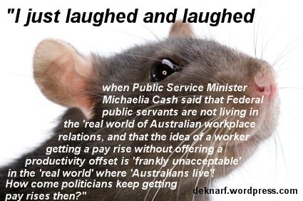 Michaelia Rat