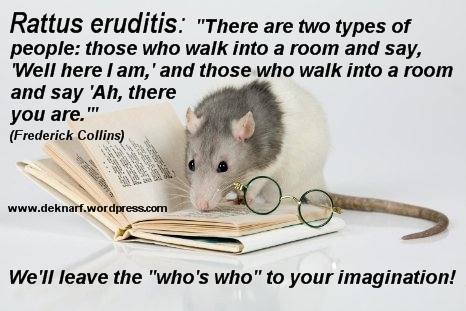 Eruditis People Types