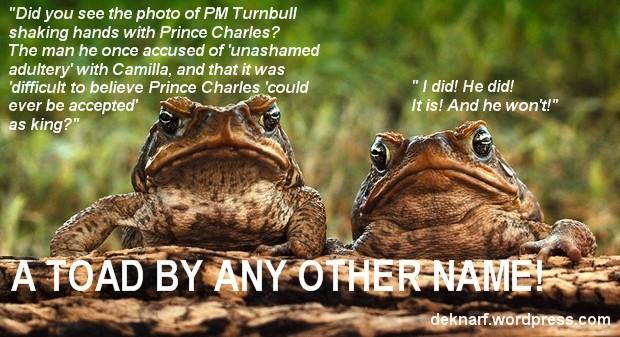 Turnbull n Charles