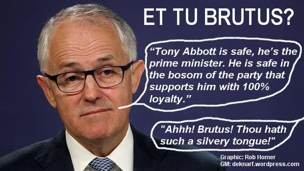 Brutus Turnbull Mar