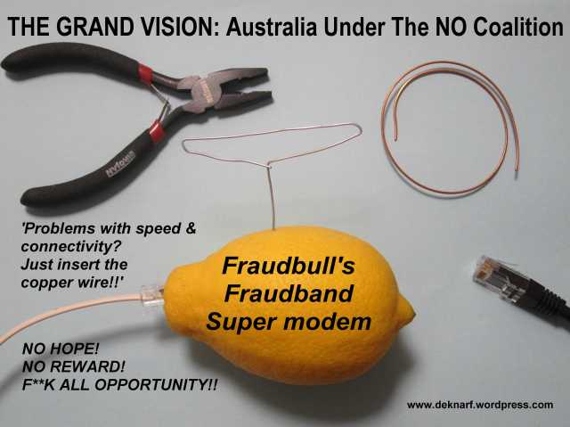 Fraudband Lemon2