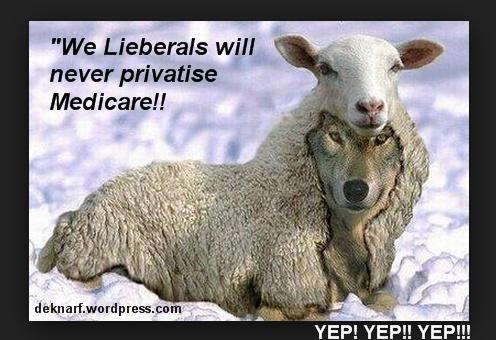 No Medicare Cuts