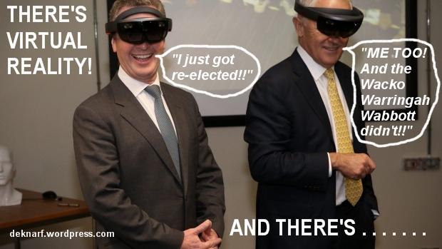 Virtual Reality 2016