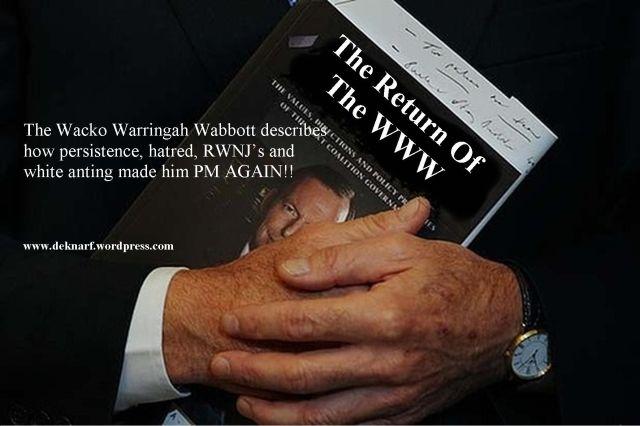 Wabbott Weturns